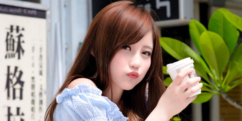 中国の出会い系アプリと美女