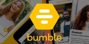 出会い系アプリも「女性ファースト」の時代 Bumble(バンブル)